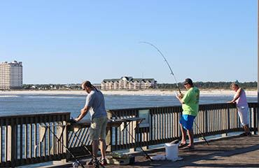 Blog pier fishing tips for Best pier fishing rod